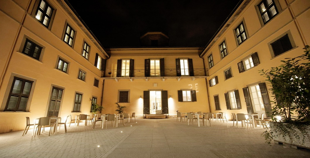 Arcadia Hotel Rome